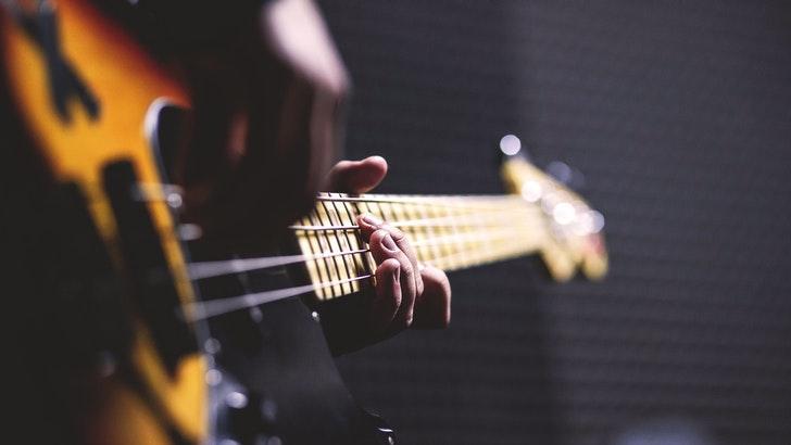 Best Online Guitar Lessons.