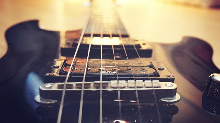 Best Guitar for Beginners - Full Size Electric Guitar