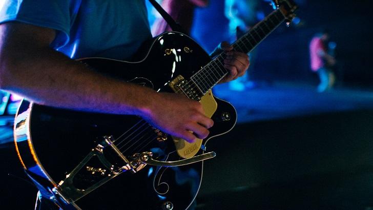 Guitar Chords for Beginners - Epiphone Guitar Pack
