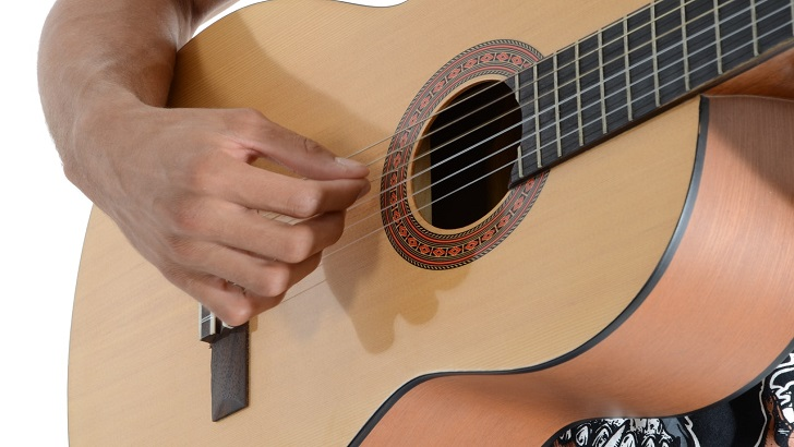 Learn Guitar Chords and Folk - Everything You Need in this Bundle