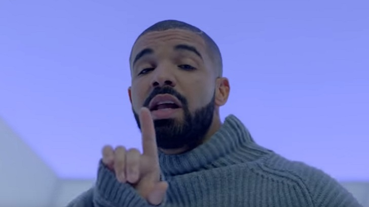Hotline Bling Guitar Chords Strumming Pattern – Drake