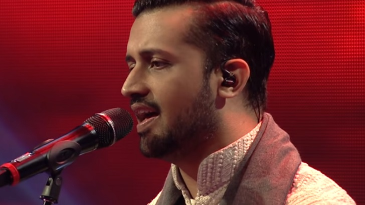 Mar Jaayen Guitar Chords Strumming Pattern – Atif Aslam