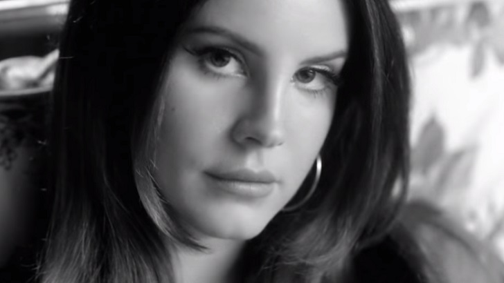 Music To Watch Boys To Guitar Chords Strumming Pattern – Lana Del Rey