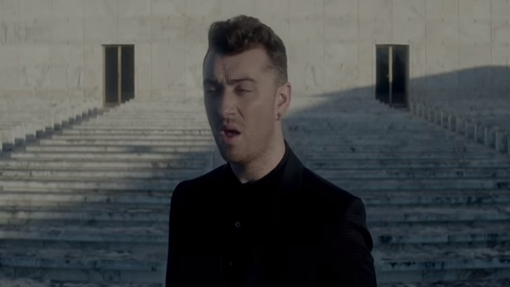 Writings On The Wall Guitar Chords Strumming Pattern – Sam Smith