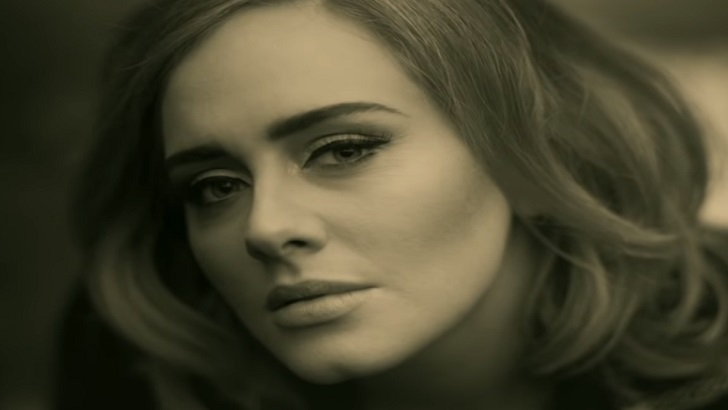 Remedy Guitar Chords Strumming Pattern – Adele