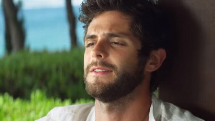 Die A Happy Man Guitar Chords Strumming Pattern – Thomas Rhett
