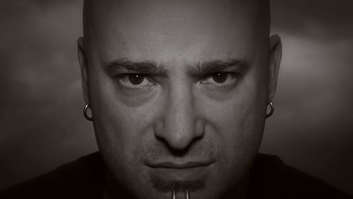 The Sound Of Silence Guitar Chords Strumming Pattern – Disturbed