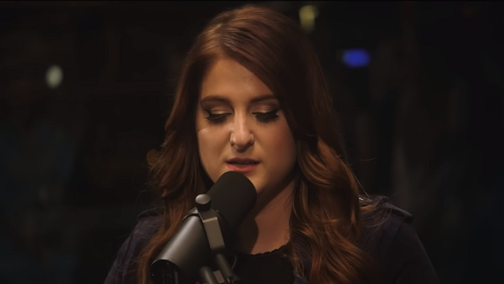 Just A Friend To You Guitar Chords Strumming Pattern – Meghan Trainor