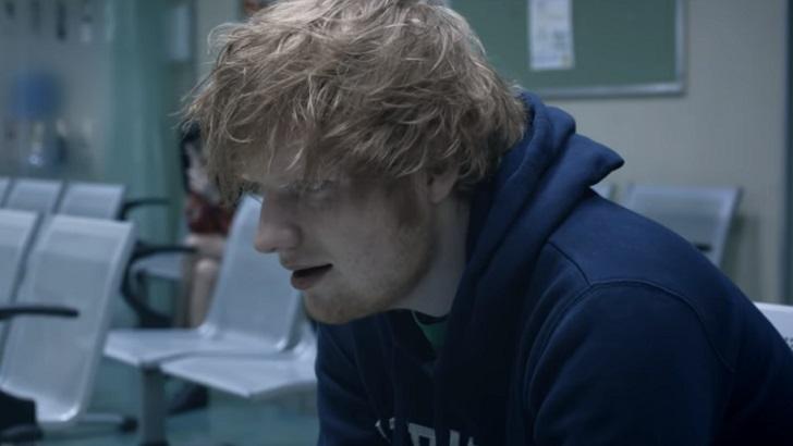 Small Bump Guitar Chords Strumming Pattern – Ed Sheeran