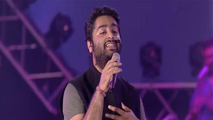 Kabhi-Yaadon-Mein-Aao-Guitar-Chords-Strumming-Pattern-Arijit-Singh