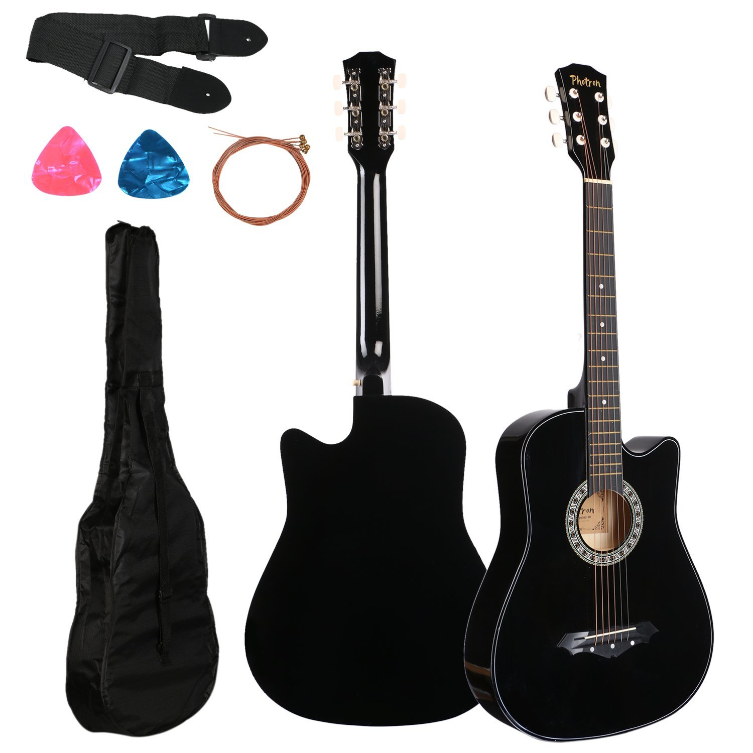 Top 5 Best Acoustic Guitar For Beginners Under 2000 Rs. - Learn Guitar Chords