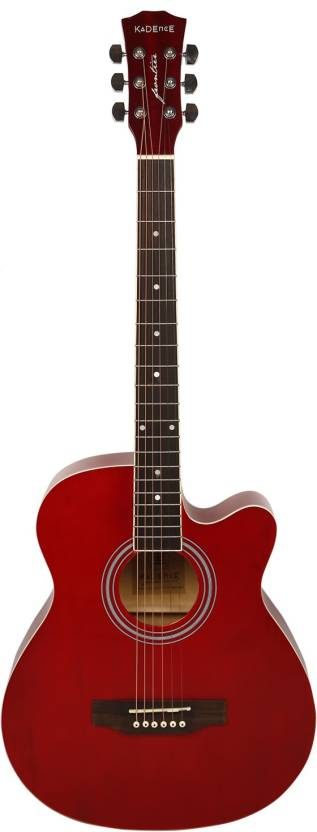 Top 5 Best Acoustic Guitars Under 5000 Rs. - Learn Guitar Chords