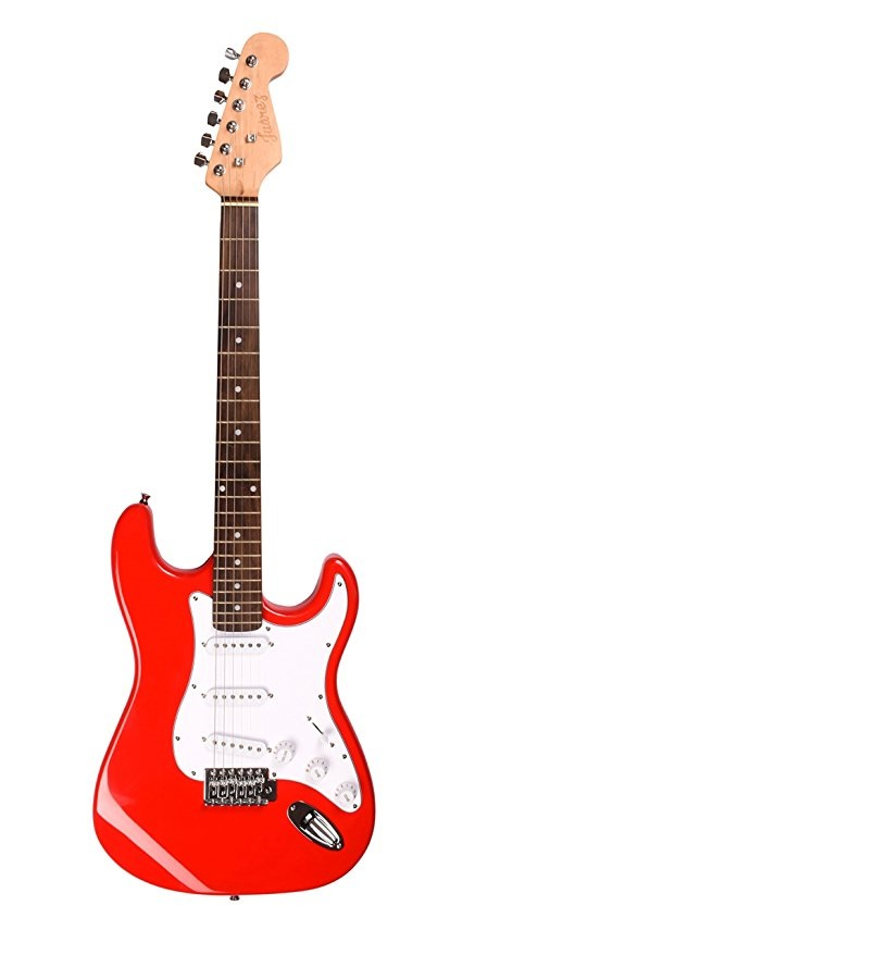 5 Best Electric Guitars Under 10000 Rs - Learn Guitar Chords