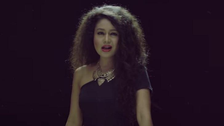 Akhiyan Guitar Chords Strumming Pattern – Bohemia & Neha Kakkar