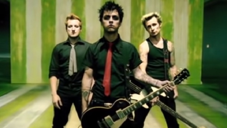 American Idiot Guitar Chords Strumming Pattern – Green Day