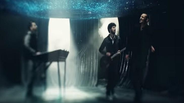 Burn It Down Guitar Chords Strumming Pattern - Linkin Park