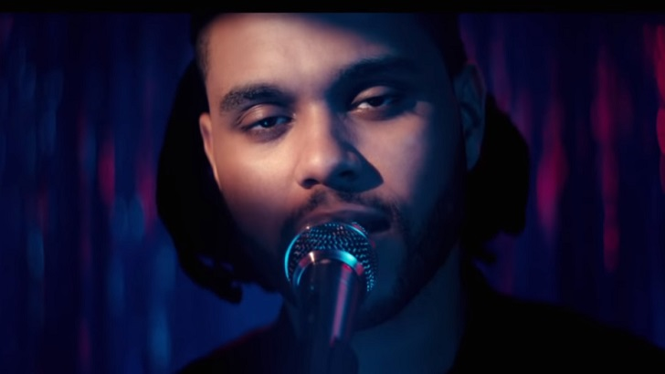 Cant Feel My Face Guitar Chords Strumming Pattern – The Weeknd