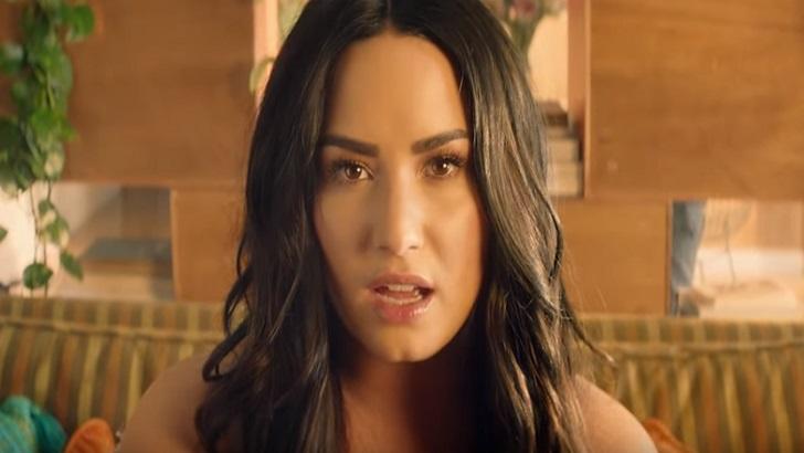 Catch Me Guitar Chords Strumming Pattern – Demi Lovato