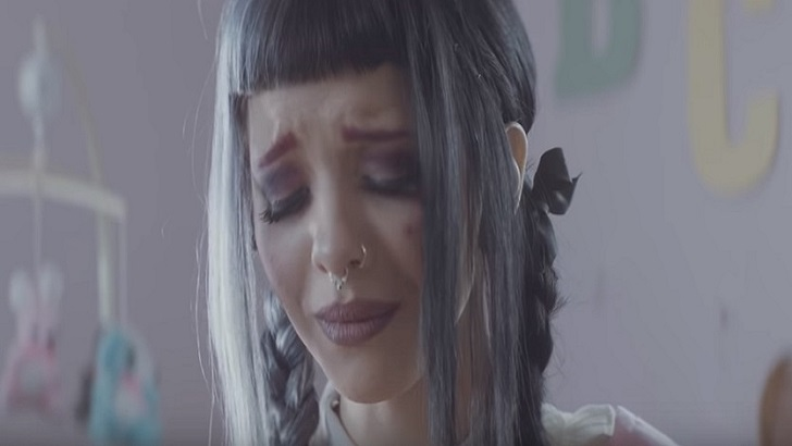 Cry Baby Guitar Chords Strumming Pattern – Melanie Martinez