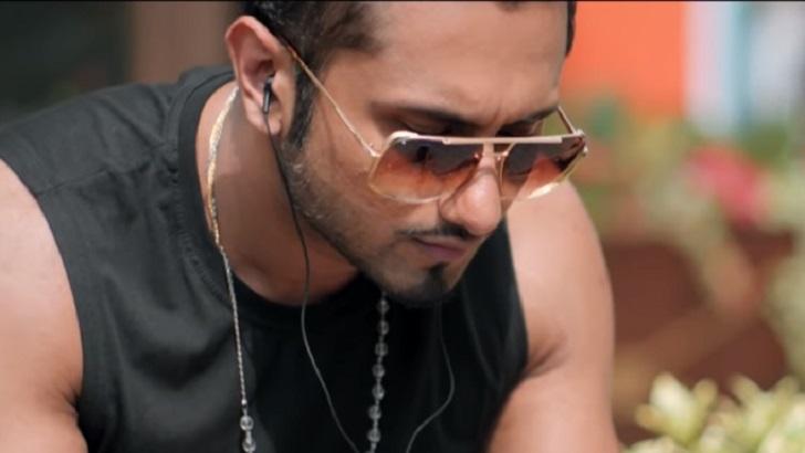 Dheere Dheere Se Guitar Chords Strumming Pattern – Honey Singh