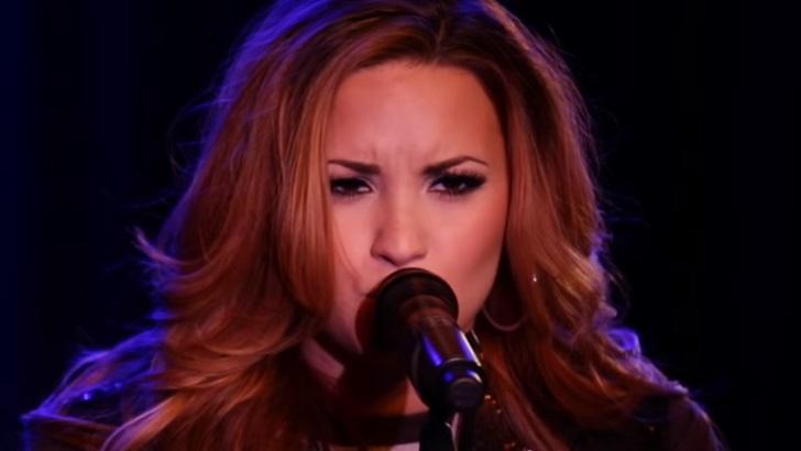 Fix A Heart Guitar Chords Strumming Pattern – Demi Lovato