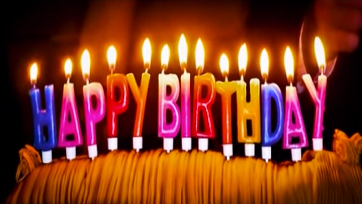 Happy Birthday To You Guitar Chords Strumming Pattern – Traditional