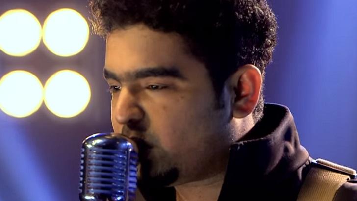 Hasi Ban Gaye Guitar Chords – Hamari Adhuri Kahani