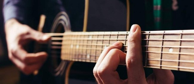 How To Play Barre Chords
