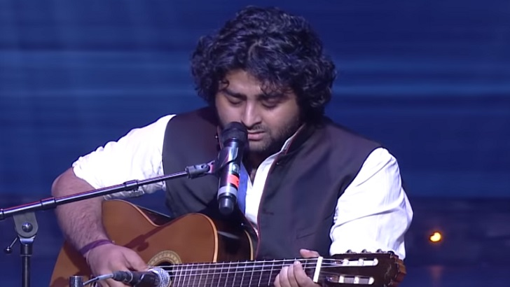 Kabira Guitar Chords Strumming Pattern – Arijit Singh