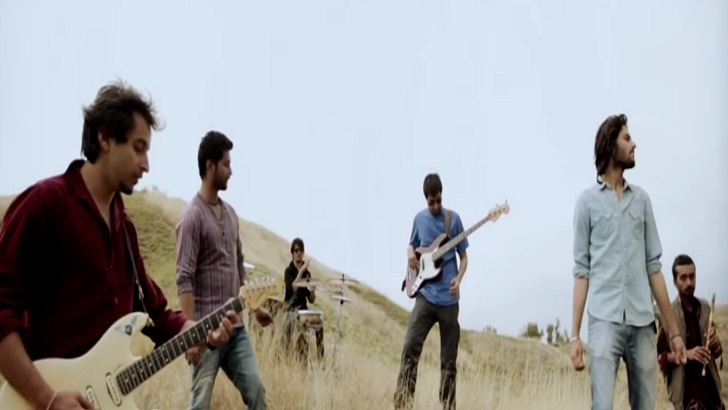 Kuch Bhi Karlo Guitar Chords – Swastik the Band