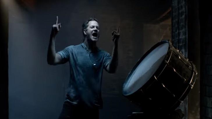 Radioactive Guitar Chords Strumming Pattern – Imagine Dragons