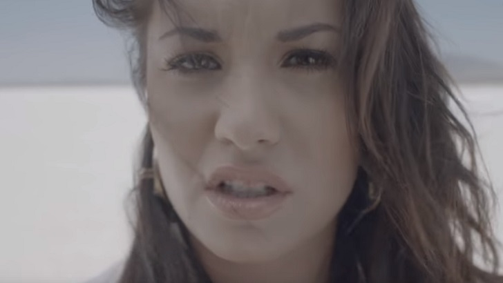 Skyscraper Guitar Chords Strumming Pattern – Demi Lovato