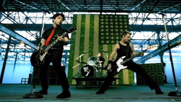 The Forgotten Guitar Chords Strumming Pattern Green Day